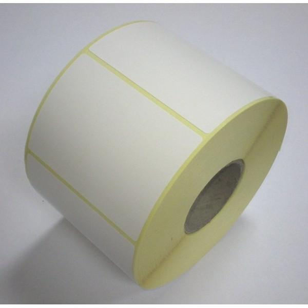 ETIQUETA TERMICA 60X60 EN ROLLO DE 650 ET/R (40 ROLLOS/CAJA) SIN BPA