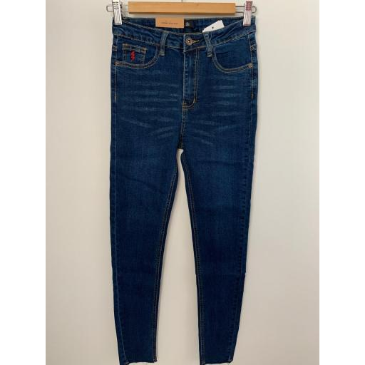 Jeans Skinny High Wast  [2]