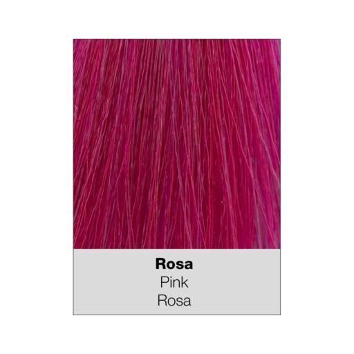 Fiction Coloración Directa  Rosa 150ml [1]