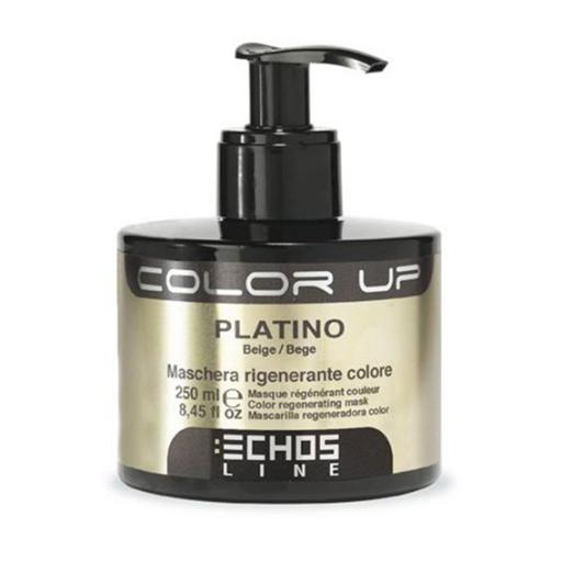 Echosline Color Up Platino (Beige) 250ml