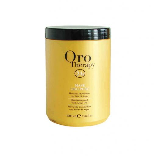 Mascarilla Oro Puro 1000ml