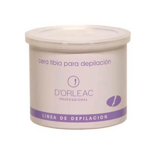 Cera Tibia D'ORLEAC  ( Bote 500 gr )