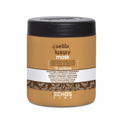 Echosline Seliar Luxury Mascarilla Hidratación Profunda 1000ml
