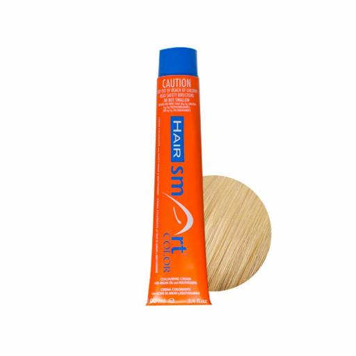 Tinte Hair Smart N 7.3 Rubio Dorado
