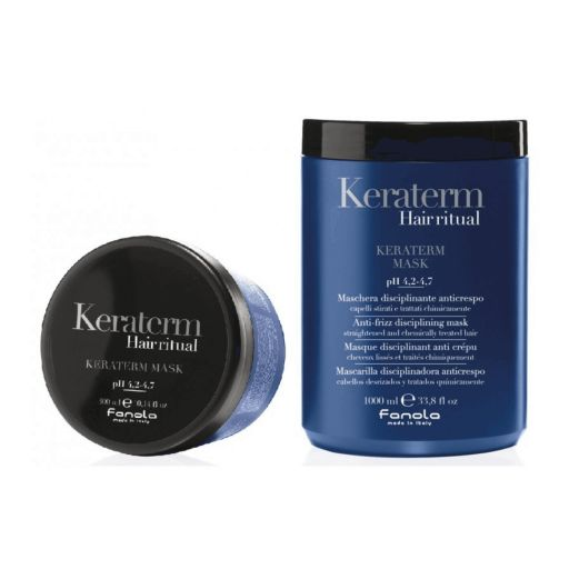Mascarilla Fanola Keraterm 1000ml