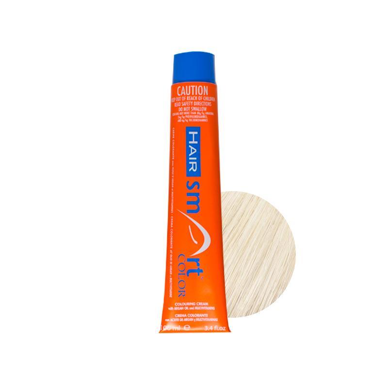 Tinte Hair Smart N 8.03 Rubio Claro Natural Soft