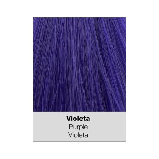 Fiction Coloración Directa  Violeta 150ml [1]