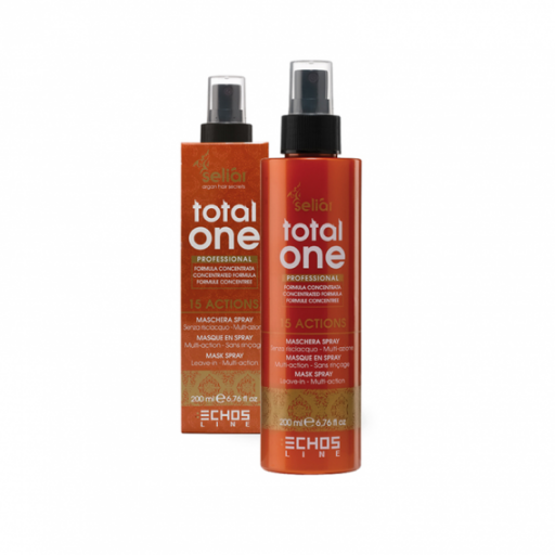 Echosline Seliar Argán Total One Mascarilla en Spray 200ml
