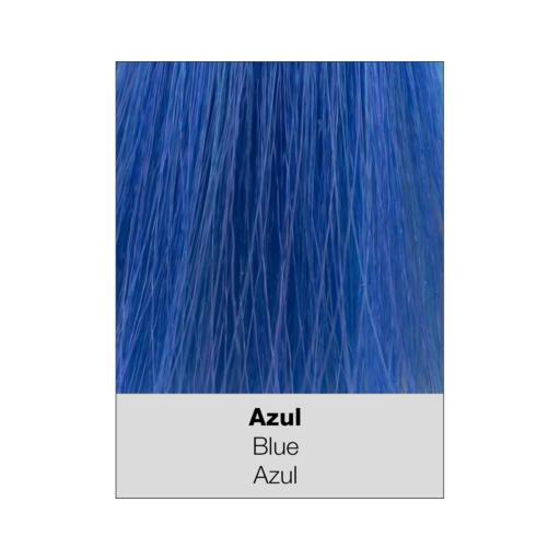 Fiction Coloración Directa  Azul 150ml [1]