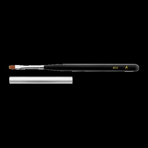 Professional Gel Brush #4 Astonishing
