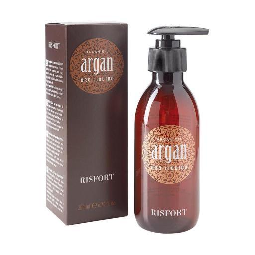 Aceite Argán - Oro Liquido Risfort  200 ml