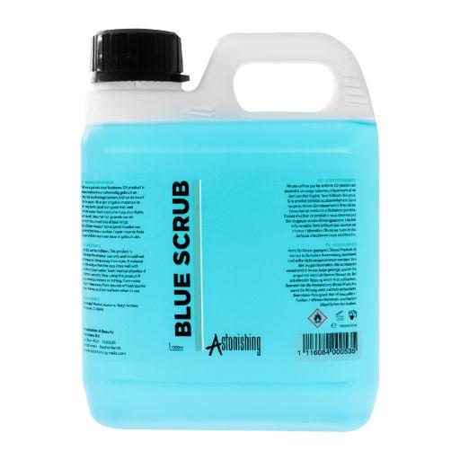 Deshidratador Blue Scrub Astonishing 1000 ml