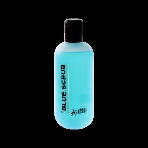 Deshidratador Blue Scrub Astonishing 250 ml
