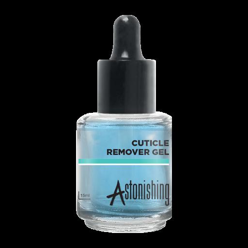 Cuticle Remover Gel 15ml Astonishing