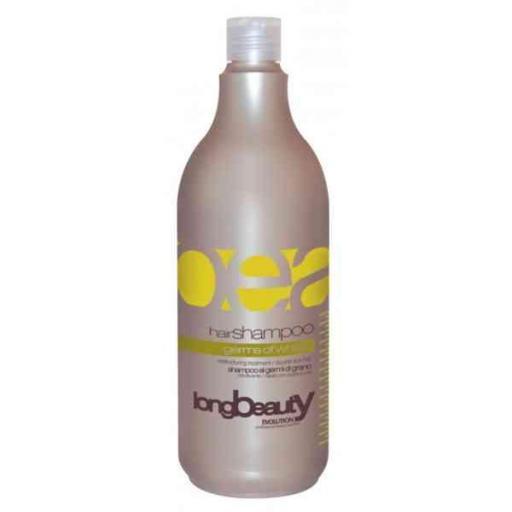 Champú Germen de Trigo Long Beauty 1000 ml