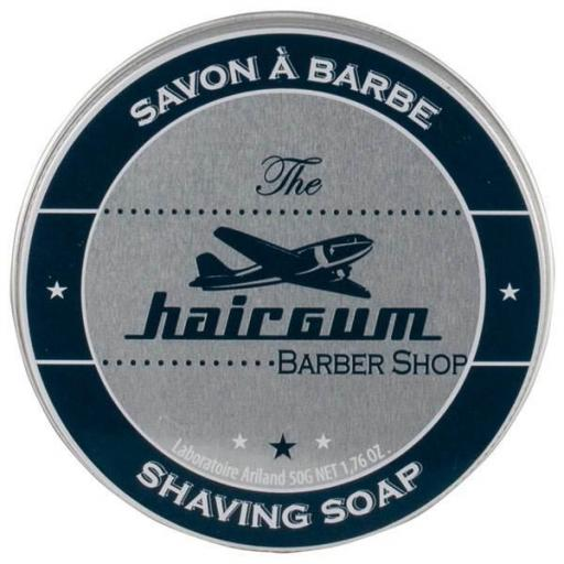Jabón De Afeitar 50 Gr Hairgum Barber Shop