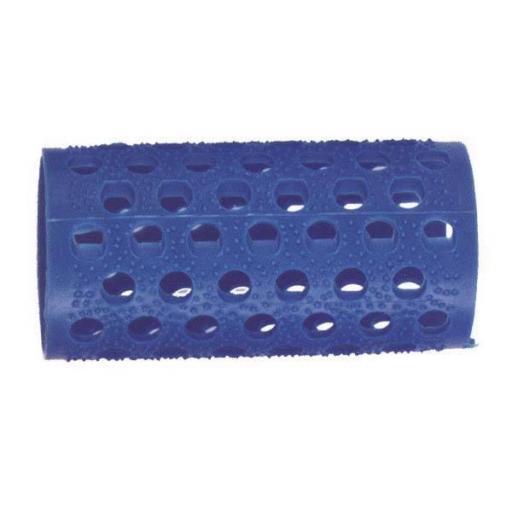 Bucle Plastico Azul Nº 4 (Ø 30 MM) -Bolsa 12 uds
