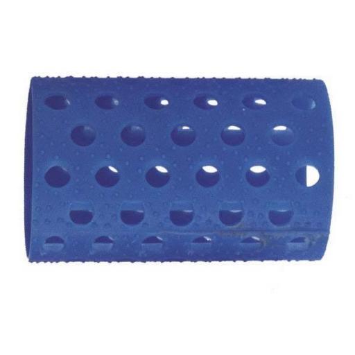 Bucle Plastico Azul Nº 5 (Ø 37 MM) -Bolsa 12 uds