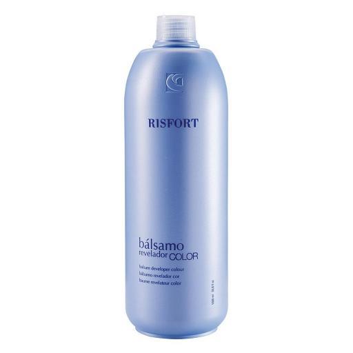 Balsamo Revelador ( 3 % ) Risfort  1000 ml
