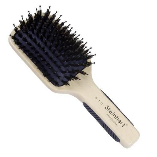 Cepillo Steinhart Perfect Brush 513 - Ideal para Bolso