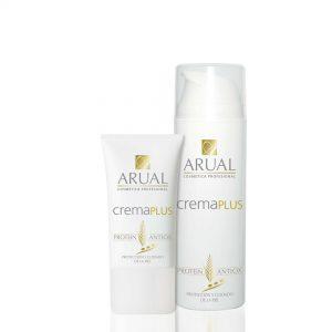 Arual Crema Plus Protein Antiox