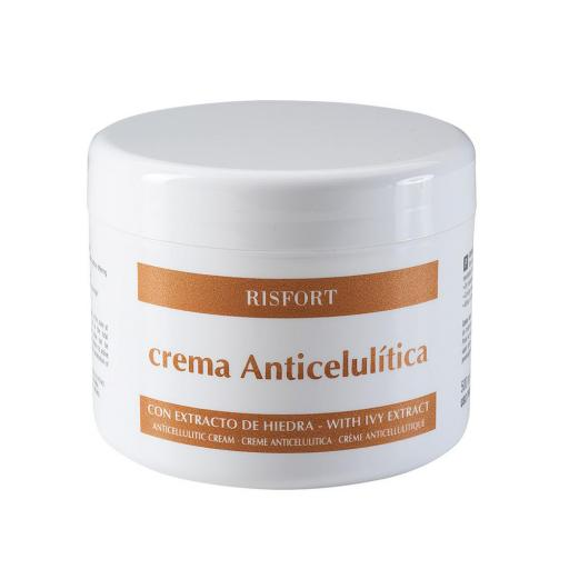 Crema Anticelulítica Risfort  500 gr