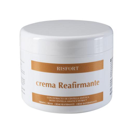 Crema Reafirmante Risfort  500 gr