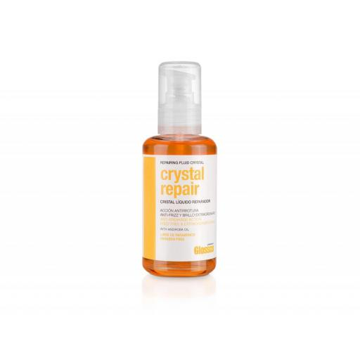 Serum Crystal Repair GLOSSCO 100 ml