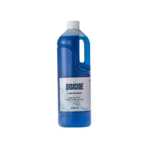 Desinfectante concentrado DISICIDE 1500 ml
