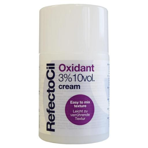 RefectoCil Oxigenada Crema 3% 10 vol 100 ml