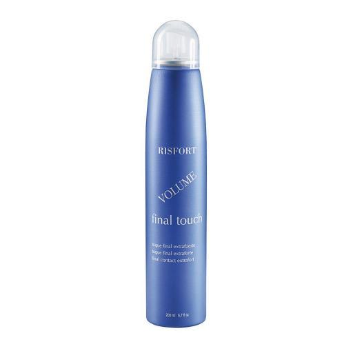 Final Touch Spray Risfort  200 ml