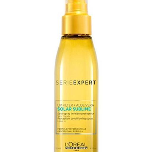 Solar Sublime Protection Acond. EXPERT 125 ml