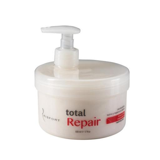 Mascarilla Risfort Total Repair  500 ml