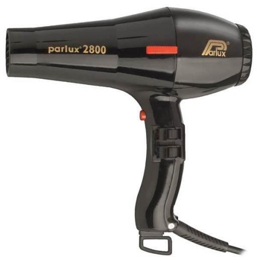 Secador Parlux 2800 Negro