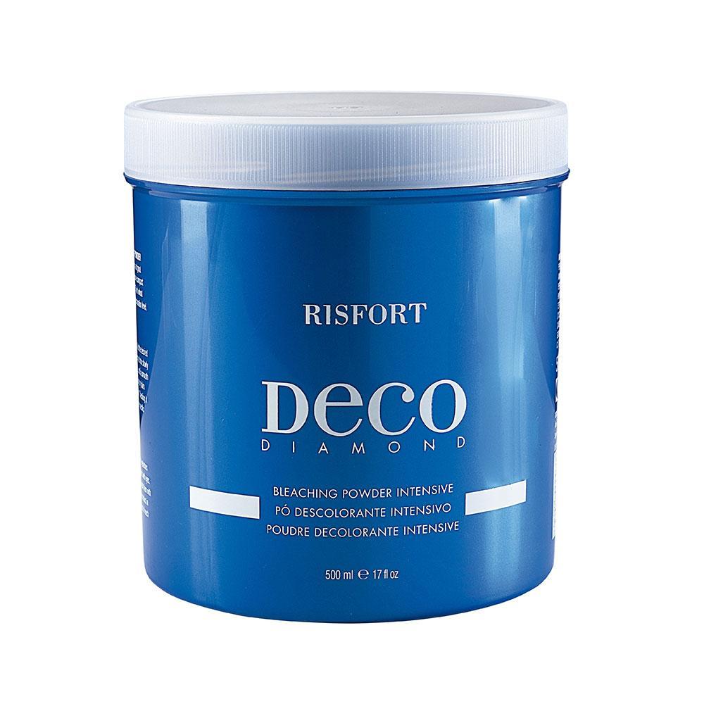 Polvo Decolorante Azul Diamond 500 gr