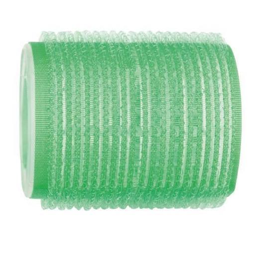 Rulo Velcro Standard 46 Ø Verde - 6 uds