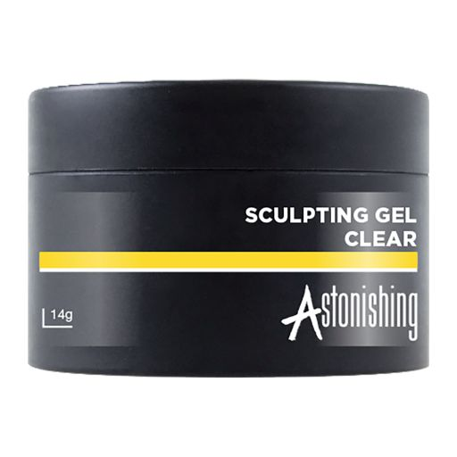 Sculpting Gel Clear 14 gr Astonishng