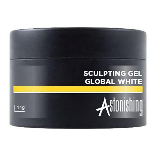 Sculpting Gel Global White 14 gr Astonishng