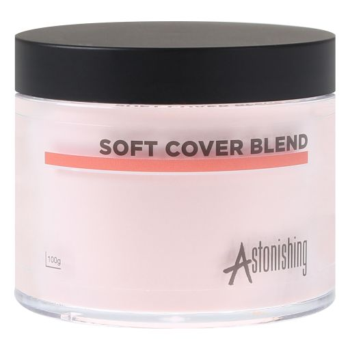 Polvos Acrylic Soft Cover Blend 100 gr Astonishing