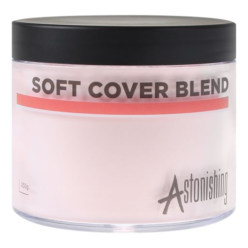 Polvos Acrylic Soft Cover Blend 250 gr Astonishing