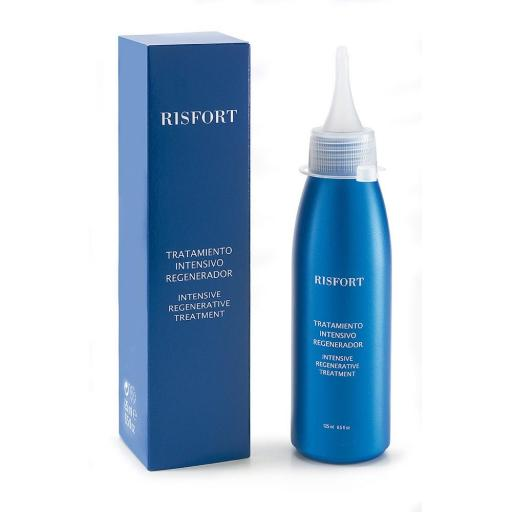 Tratamiento Intensivo Regenerador Risfort  250 ml