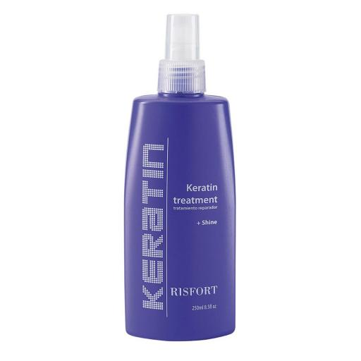Tratamiento Keratina en Spray Risfort 250 ml