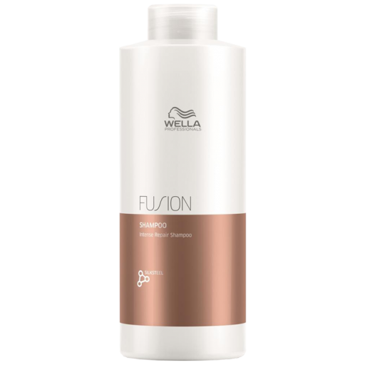 Champú Wella Fusion Intense Repair 1000 ml
