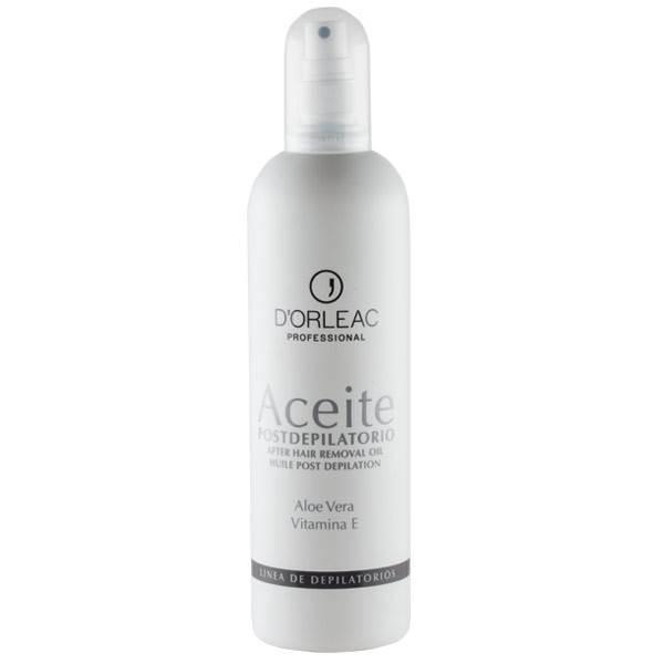 Aceite Post Depilación D'Orleac 500 ml