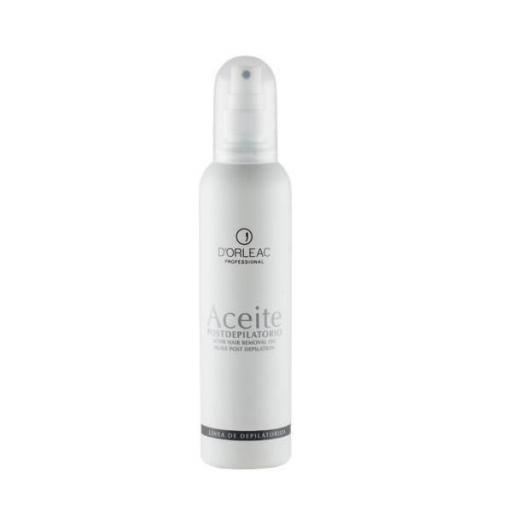 Aceite Post Depilación D'Orleac 250 ml [0]