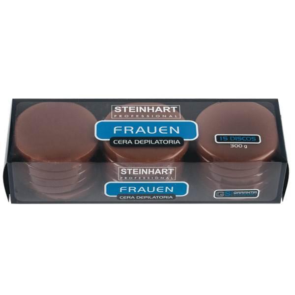Cera Frauen Chocolate ( Caja 15 Discos )
