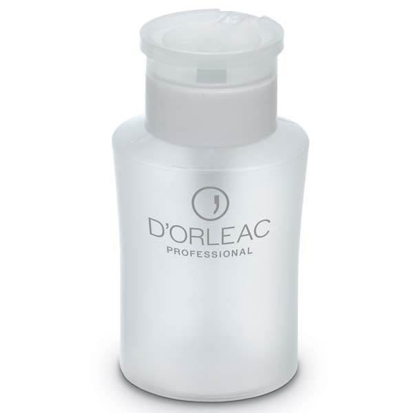 Dosificador Quitaesmalte D'Orleac 118 ml