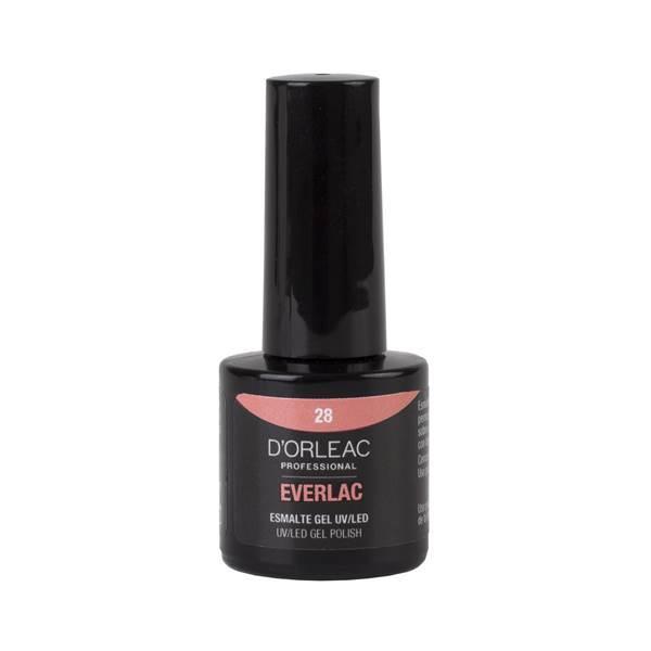 EVERLAC Esmalte Gel Nº28   9 ml
