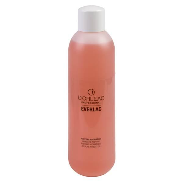 Acetona Aromatica EVERLAC 1000 ml