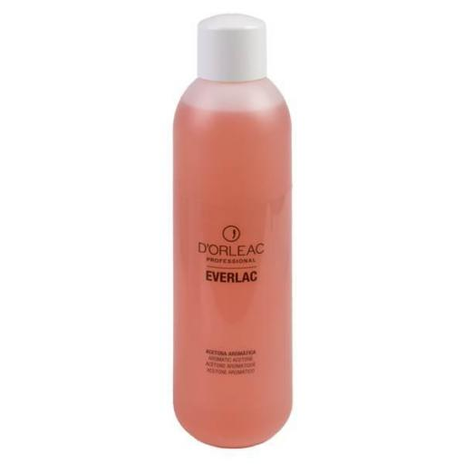 Acetona Aromatica EVERLAC 1000 ml